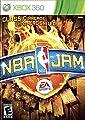 NBA JAM - Nintendo Wii