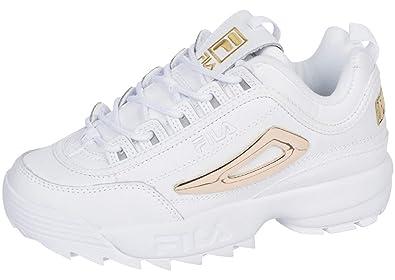 Fila Women's Disruptor II Hardware Sneakers