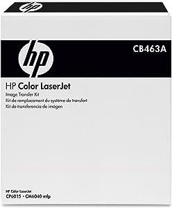 HP CB463A Transfer Kit, Laserjet,150,000 Page Yield, Color
