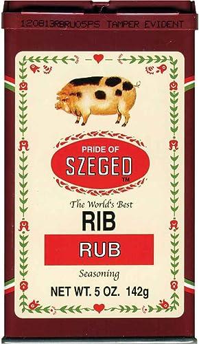 Szeged-Rib-Rub,-5-Ounce-Tins