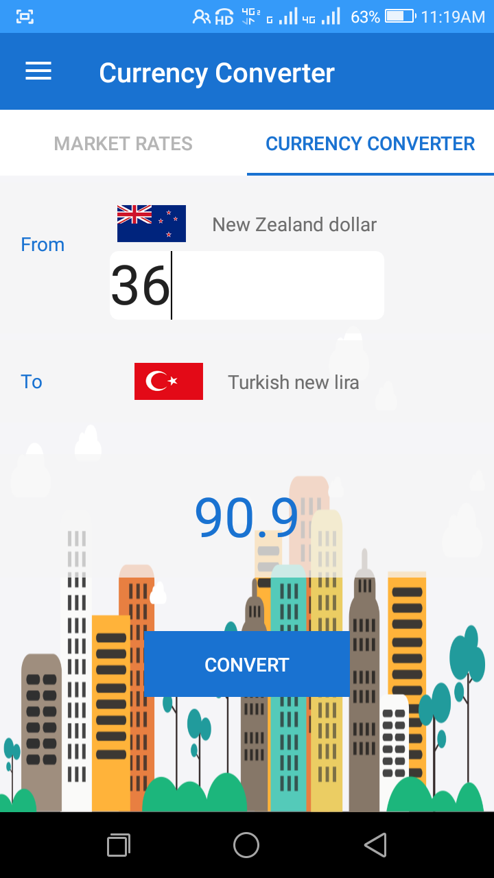 Conversor de moeda: Amazon.com.br: Amazon Appstore