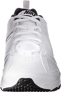 Nike T-Lite 11, Zapatillas de Cross Training para Hombre, Blanco ...