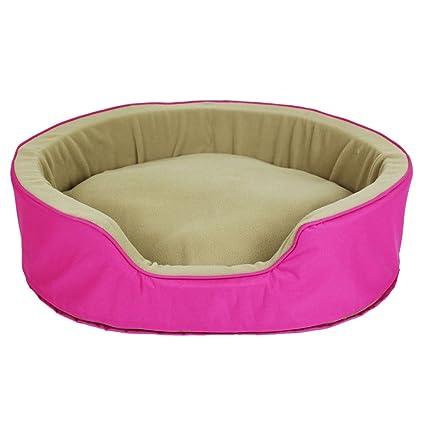 LDFN Kennel Dog Bed Invierno Todos Los Tapetes De Cama Para Gatos Lavables Mascotas Litera Perros
