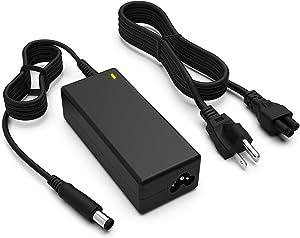 AC Charger Fit for Dell P28F P39F P22T P10F P40F P72G P40G P63G P60F P62G P61G P28S P22S P15G P35G P37G P45G P44G P41F P49G P47G P46G P73G P79G P78G P95G P80G P48F Laptop Power Adapter Supply Cord