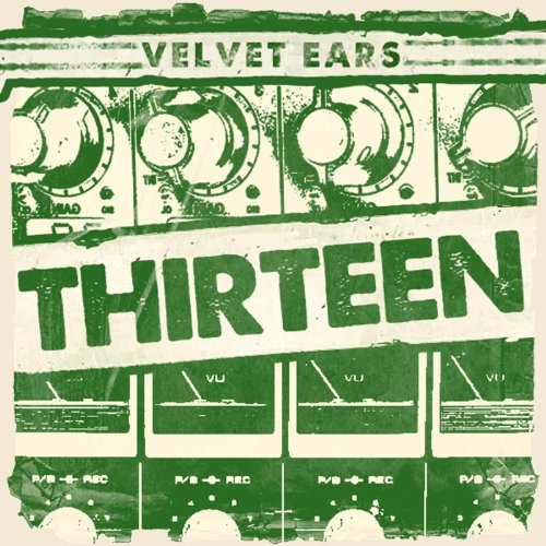 Cover of Velvet Ears 13