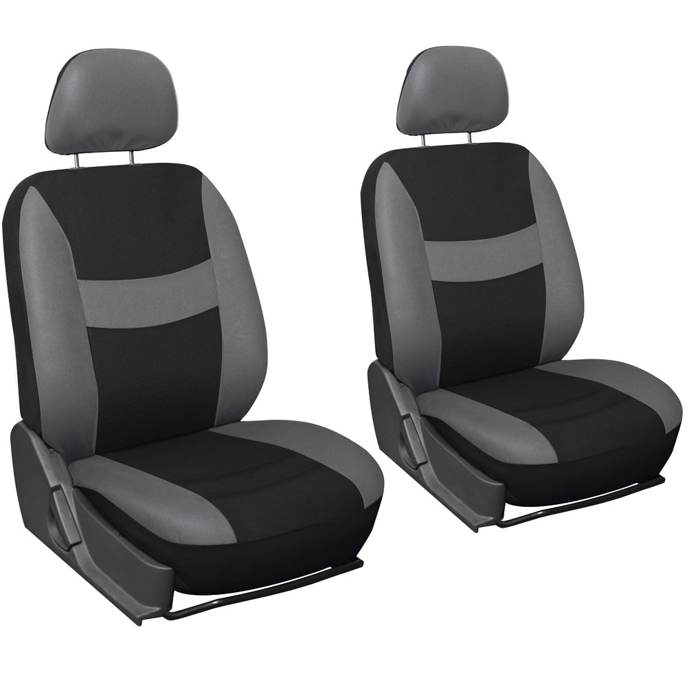 Amazon.com: OxGord Mesh Seat Cover for Car, Truck, Suv or Van (Gray ...