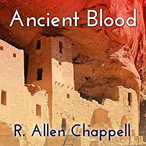 Ancient Blood Audiobook