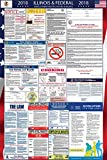 2018 Illinois and Federal Labor Law Poster