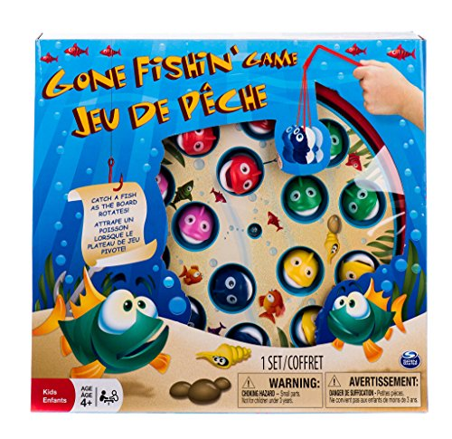 gone fishing game - 6
