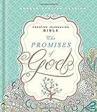 capa de The Promises of God Creative Journaling Bible