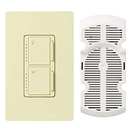lutron ma lfqhw wh maestro fan control and dimmer kit white lutron ma lfqhw wh maestro fan control and dimmer kit white wall dimmer switches com