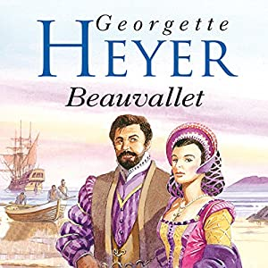 Beauvallet Audiobook