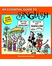 An Essential Guide to Singlish: 1