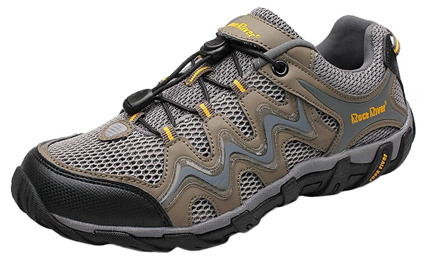 Ace Women's Anti-skid Ventilate Quick-drying Hiking Water Shoes