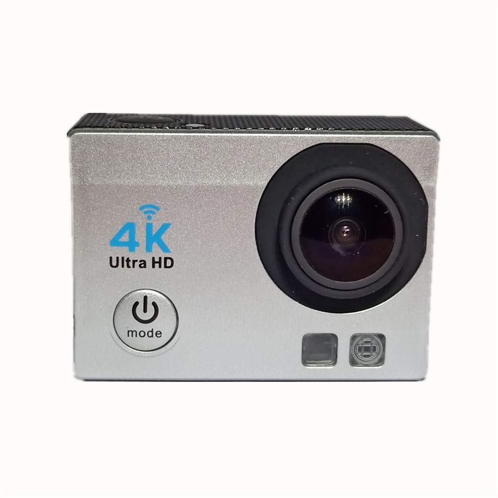 Ergou Aktion Camera4K Wireless Wifi HD Im Freien Wasserdichte Smart Kamera Mini Radfahren Sport DV-Kamera