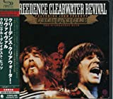 Creedence Clearwater Revival: Chronicle Greatest Hits [Ltd.E (Audio CD)