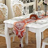 kaige table runners Dining table Cloth hotel strip decorative cover towel 33210cm