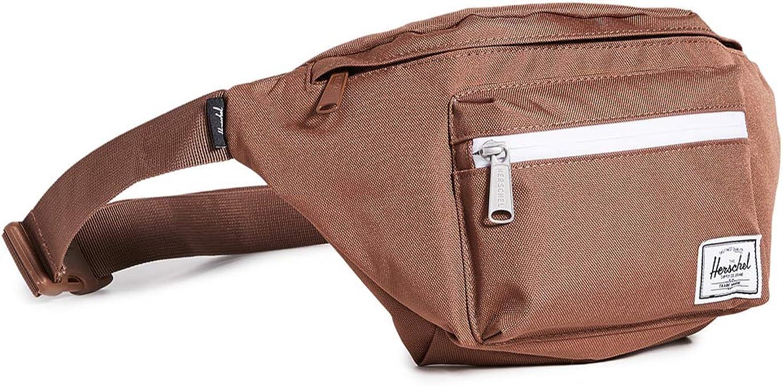 Herschel Seventeen Hip Pack Saddle Brown: Amazon.es: Zapatos y complementos
