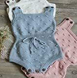 Wennikids Baby Boys and Girls Knitting Sweater