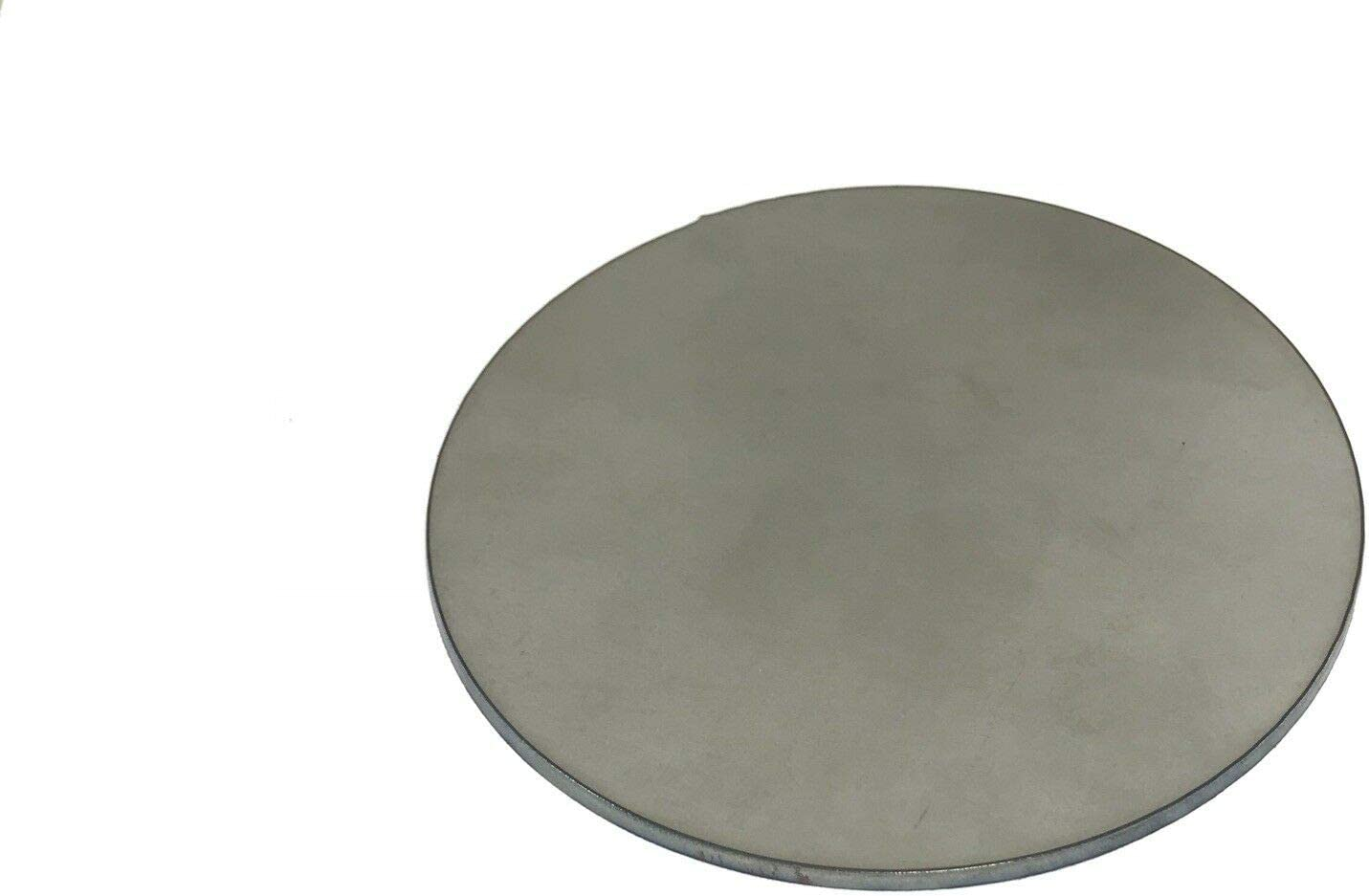 """3//16/"""" x 2/"""" x 11/"""" 304 SS 3//16/"""" Stainless Steel Plate"""