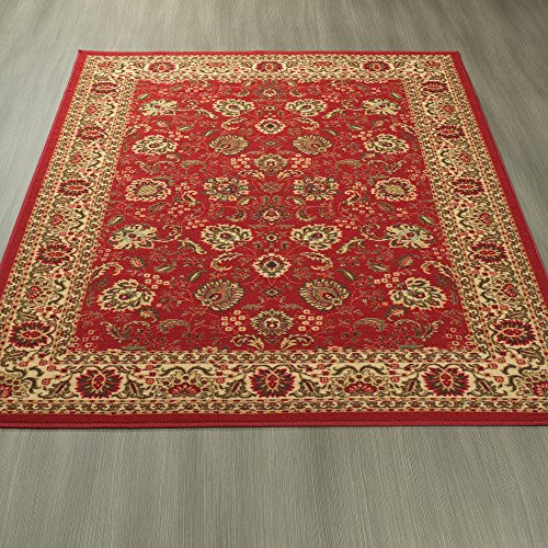 Ottomanson Ottohome Collection Traditional Non Skid product image
