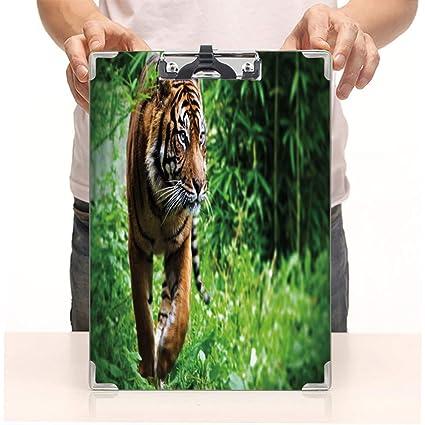 Amazon com : Custom Printing Clipboard, Hardboard Clipboard