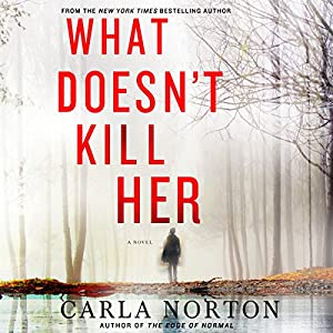 What Doesn't Kill Her Audiobook