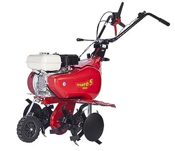 """Eurosystems - Motoazada """"Euro 5 Evo"""" con motor de gasolina Honda GX 160"""