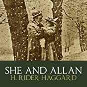 She And Allan | H. Rider Haggard