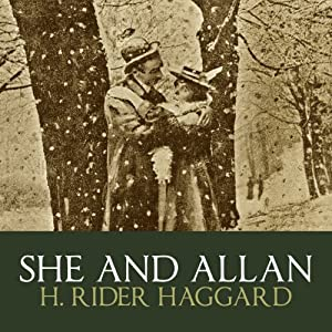 She And Allan Audiobook