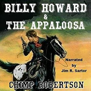 Billy Howard & the Appaloosa Audiobook