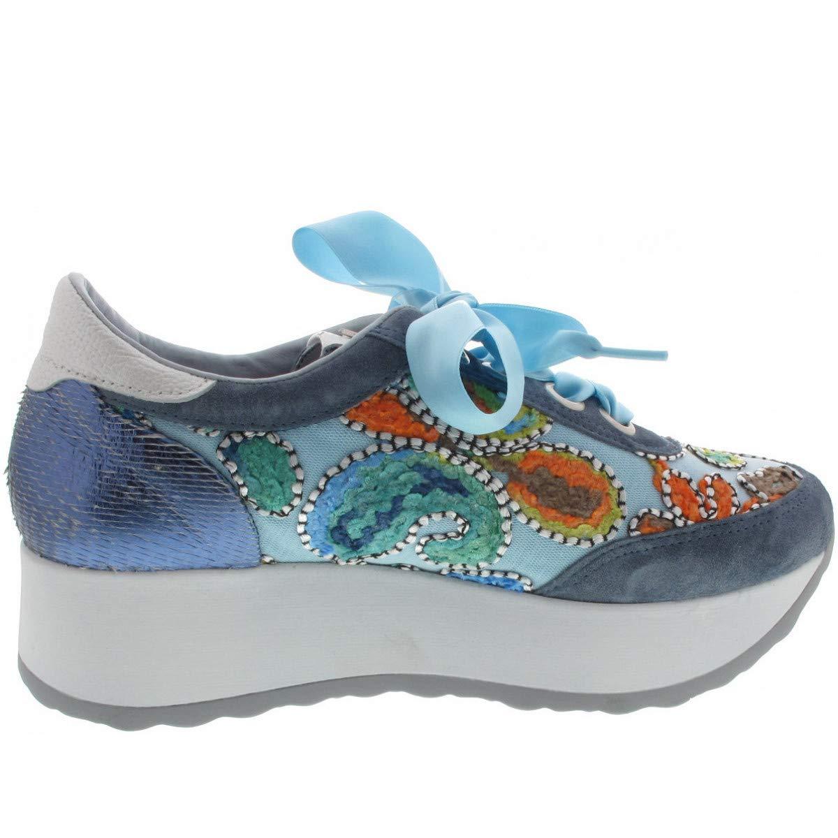 Cetti Sneaker, Farbe: Farbe: Sneaker, Nanday Sky - 441cea