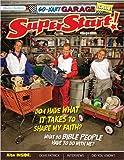 Go-Kart Garage Sale Student Magazine, Standard Publishing Staff, 0784722749