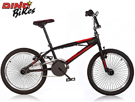 Bicicleta 20 BMX Dino Bikes 346 Made in Italy: Amazon.es: Deportes ...