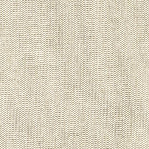 Kaufman Bradford Herringbone Twill Tan Fabric