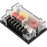 2 vías Car Audio Frecuencia Divisor Altavoz Filtro