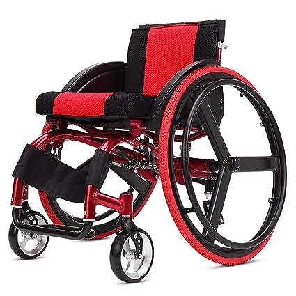 Amazon.com: QETU - Carrito deportivo ligero para silla de ...