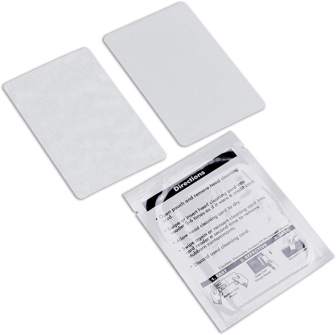 Dymo 60622 Dymo Pr Head Cleaning Kit 10cards Per Pk