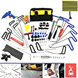 Dent Puller Automotive PDR Tools - Paintless Dent Repair Tools 4PCS Whale Tail Car Ding Removal Kit - Skroutz