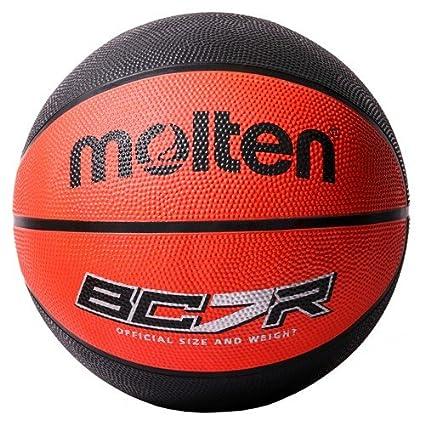 Gunn & Moore 8 Panel Balón de Baloncesto de Goma, Unisex Adulto ...