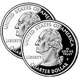 Double Headed Quarter - You're Always a Winner!