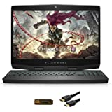"""New_Dell_Alienware_m15 R1 15.6"""" FHD IPS Display Gaming Laptop, i7-9750H(up to 4.5Ghz w/Turbo Boost), RTX 2070 8GB Max-Q Desig"""