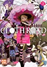 Clothroad, tome 3  par Okama