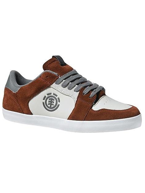 Zapatillas Element Heatley Mahogany/antiguo, Marrón (beige, marrón), 42.5: Amazon.es: Zapatos y complementos