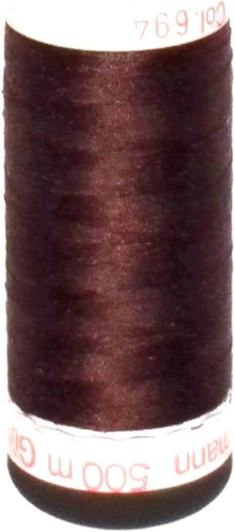 500m Gutermann Sew-all Thread 694