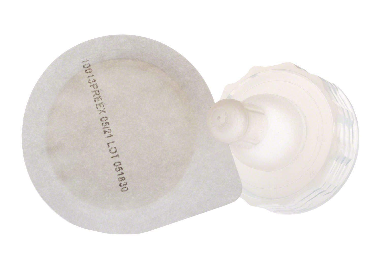 estéril Sterifeed Látex Tetinas Bebé estándar paquete de 10