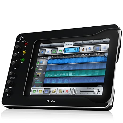 3 opinioni per Behringer iStudio iS202- Dock station per Ipad midi/usb