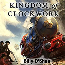 Kingdom of Clockwork