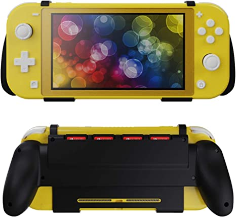 DRAGON SLAY Comfort Grip Case for Nintendo Switch Lite & Game ...