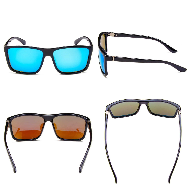 Amazon.com: NIEEPA - Gafas de sol polarizadas para hombre ...